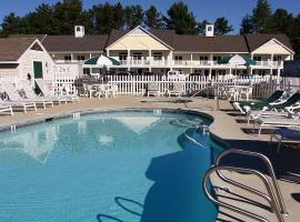 Golden Gables Inn North Conway United States
