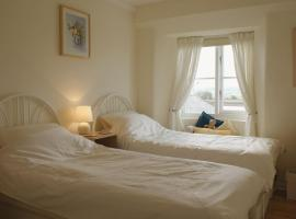 Hotel photo: 2 Collingwood House, Topsham