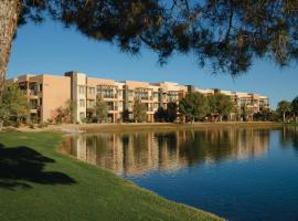 Hotel Photo: Marriott's Shadow Ridge II - The Enclaves