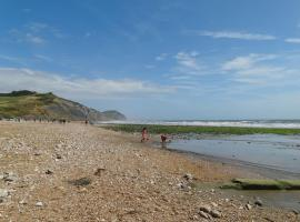 Hotel photo: Pippin, Charmouth