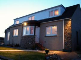 Hotel Photo: Holm View Guest House