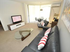 Hotel photo: Sydney CBD Modern Self-Contained One-Bedroom Apartment (53 MKT)