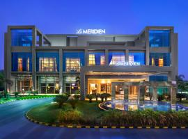 Hotel Photo: Le Meridien Nagpur