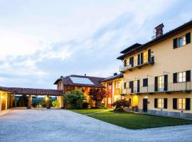 Hotel photo: B&B Cascina Belmonte