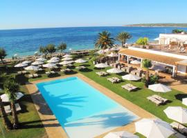 Hotel photo: Gecko Hotel & Beach Club