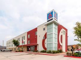 A picture of the hotel: Motel 6 Laredo