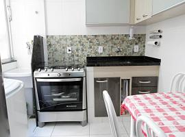 Hotel Photo: Apartamento Lidia