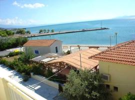 Hotel Photo: Hotel Megas Alexandros