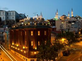 Best Western Premier The Home Suites & Spa Istanbul Turkey