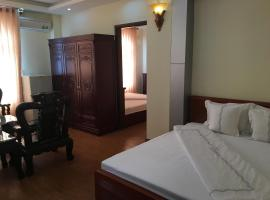 Hotel Photo: Thuan Thanh Hotel