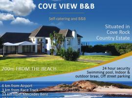 Hotel Photo: Cove View B&B