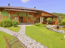 Hotel Photo: Holiday Home Green