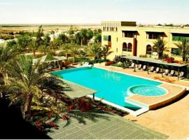 Hotel Photo: Ksar Rouge