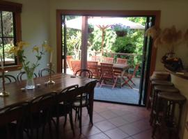 Hotel Photo: Tuscany on Taupo