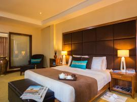 Hotel photo: Urban by CityBlue Kigali