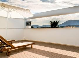 Hotel Photo: Elvita Spata Luxurious Villa