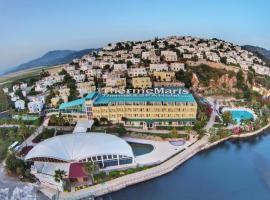 Hotel Photo: SPA & Thermal Hotel Thermemaris