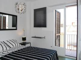 Hotel Photo: Sol Sitges Playa Beach