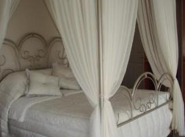 Hotel photo: Welgewandel Guesthouse