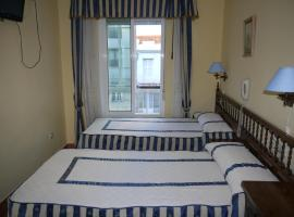 Hotel Photo: Hostal Casais