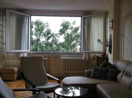 A picture of the hotel: Apartman tSlavica