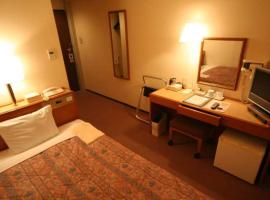 A picture of the hotel: Hashimoto Park Hotel