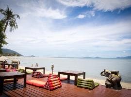 The Blue Parrot Baan Tai Thailand