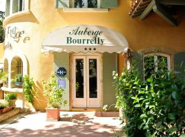 Hotel Photo: Auberge Bourrelly