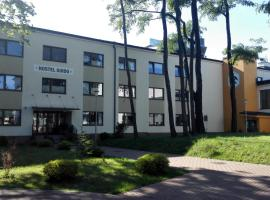 Hotel photo: Hostel Guido