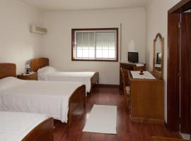 Hotel Photo: Residencial o Trindade