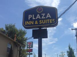 Hotel Photo: Plaza Inn & Suites
