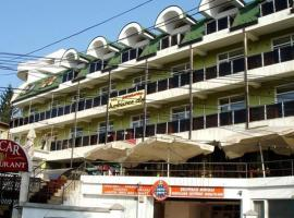 Hotel Photo: Pension Ambiance City