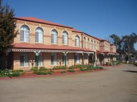 Hotel Photo: Heritage Motor Inn Goulburn