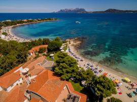 The Pelican Beach Resort & SPA - Adults Only Olbia Italy