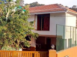 Satya Anand Cottage Pure veg & non alcoholic Cottage Coonoor India