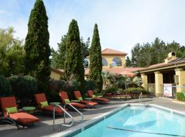 Hotel Photo: Sonoma Coast Villa & Spa