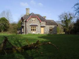 Hotel Photo: Ballealy Cottage