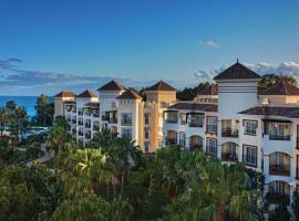 Hotel Photo: Marriott's Playa Andaluza
