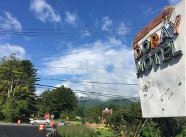 Hotel Photo: Doray Motel Lake George