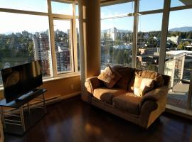 Hotel Photo: Azure Plaza Downtown New Westminster