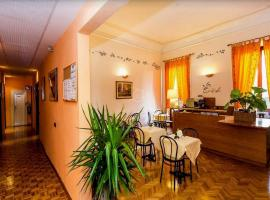 Hotel Photo: Hotel Leopolda