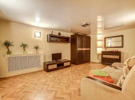 A picture of the hotel: Longo Apartment Moyka