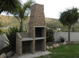 Wolhuter Holiday Accommodation Mossel Bay South Africa