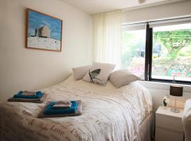 A picture of the hotel: Sunset H20 Apartment or Room by Keflavik Airport