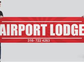 A picture of the hotel: Airport Lodge