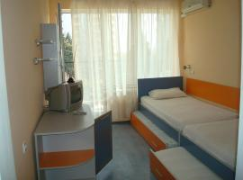 Guest Rooms Lada 1 Nesebar Bulgaria