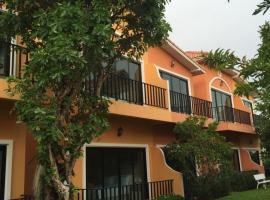 Hotel Photo: Sata House Boutique Resort