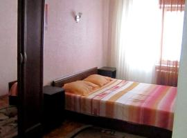 Hotel Photo: Apartment On Maliy Rinok