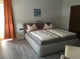 Hotel photo: Hotel M&S garni