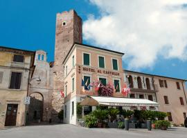 Hotel Photo: Hotel Al Castello